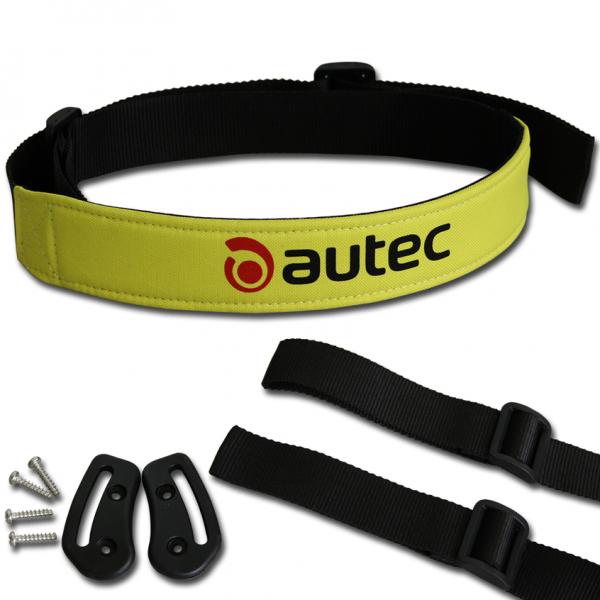 Halstragegurt für FJM Autec Funkfernsteuerung