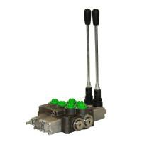 Monoblock Wegeventile - HydroControl