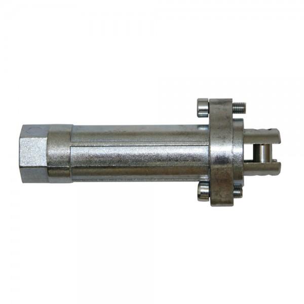 Anbausatz Bowdenzug für das Wegeventil HC-M45