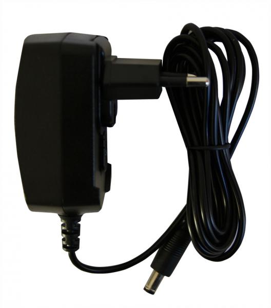 Steckernetzteil 230V für Scanreco Batterieladegerät
