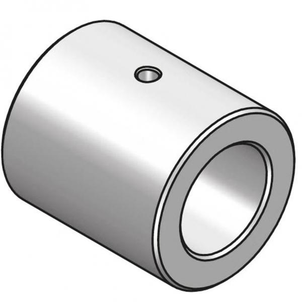 Zylinder Anschweiß-Befestigung Buchse Typ CBF