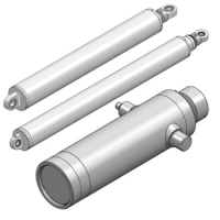 Teleskopzylinder