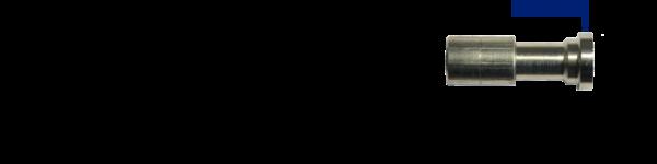 Hydraulikschlauch Flansch SAE 3000psi 2SN DN12