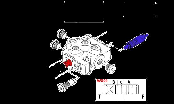 Wellendichtring Oil-Seal BASL,DASL,TC,WAS 1 Stück 12x28x5 AS = Simmerring
