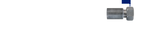Hydraulikschlauch Metrisch Leicht 2SC DN10