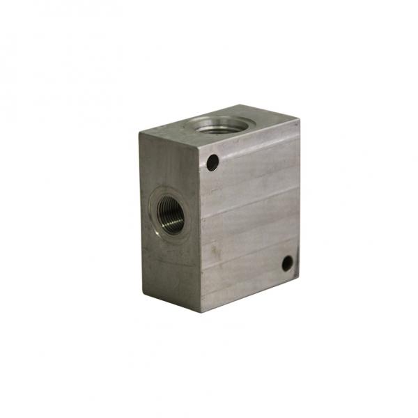 "SAE 10/3 Kurz Gehäuse Aluminium G 3/8"""