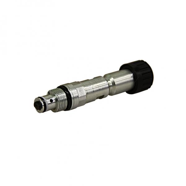 Proportional Druckregelventil 2l/min, 10 - 80 bar