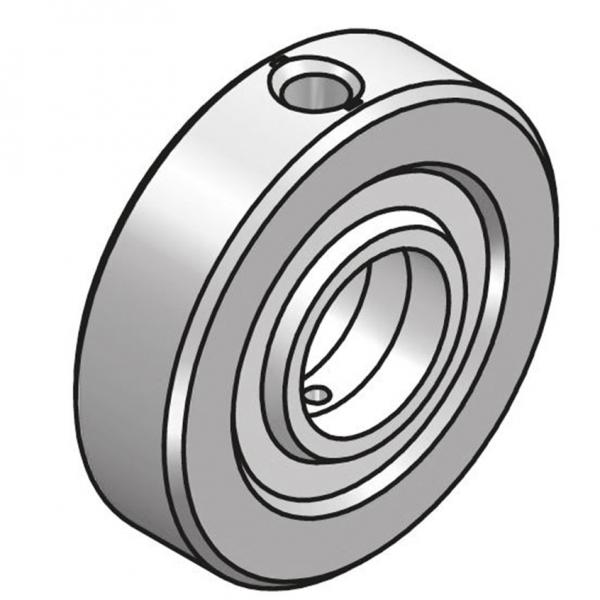 Zylinder Anschweiß-Ring für Gelenklager GE Nicht gestemmt Typ CAGEG