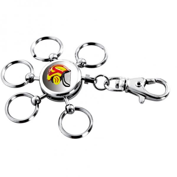 Protos Schlüsselanhänger