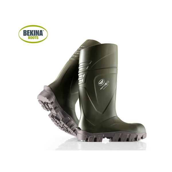 Steplite XCI Thermo Safety Boot