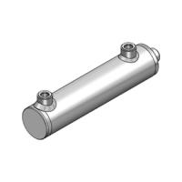 Doppeltwirkender Hydraulikzylinder HM0 M250