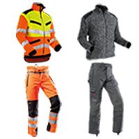 Kleidung Arbeitsschutz & Outdoor