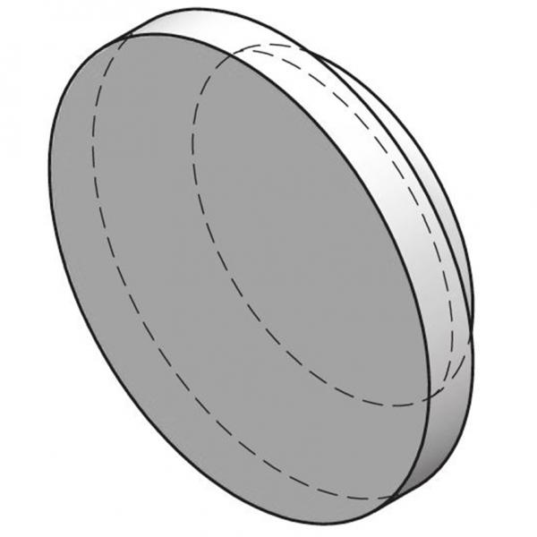 Zylinder Innenboden Typ CFI