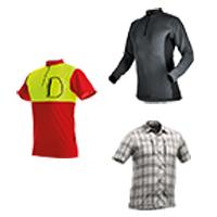 T-Shirts, Longsleeves & Hemden