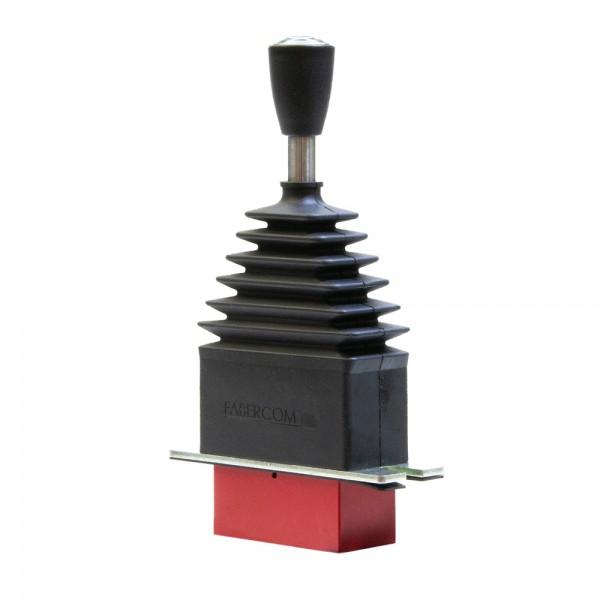Joystick Linearhebel (elektrisch PWM) - FaberCom