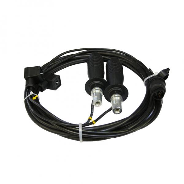 Schaltersatz für 2 Magnete kpl., Standard (F0150)