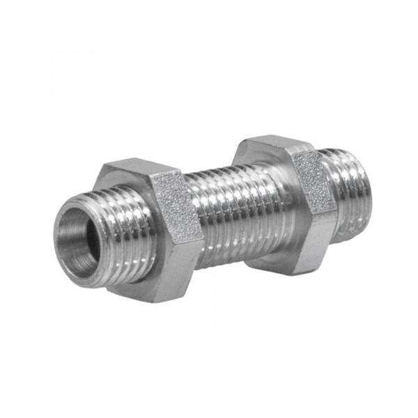 Gerade Schottverschraubung, SV, 12 L, M18x1,5 mm