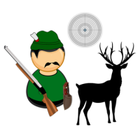 Jagd und Nachsuche