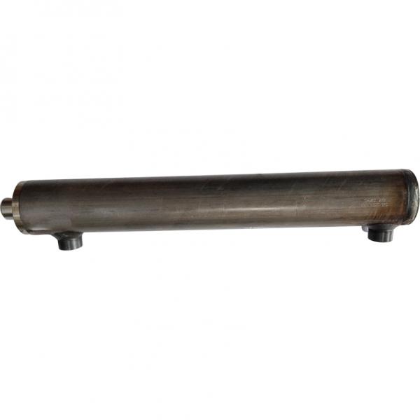 Doppeltwirkender Hydraulikzylinder M250 D = 50