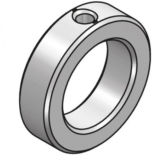 Zylinder Anschweiß-Ring für Gelenklager GE Typ CAGE