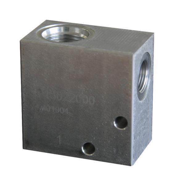 SAE 10/2 Gehäuse Aluminium