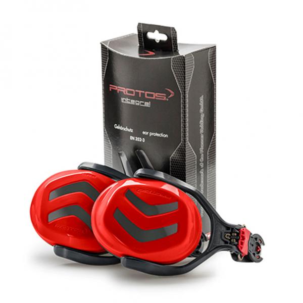 Protos Integral Gehörschutz mit Bügel