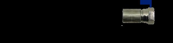"""Hydraulikschlauch 1SN / DN12 / G1/2"""""""