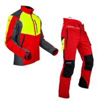 Arbeitsschutzkleidung Forst