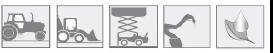 Anwendungen für Hydraulikschlauch 2SC